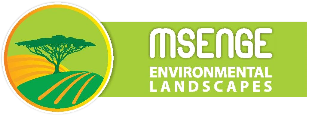 Msenge Environmental Landscapes
